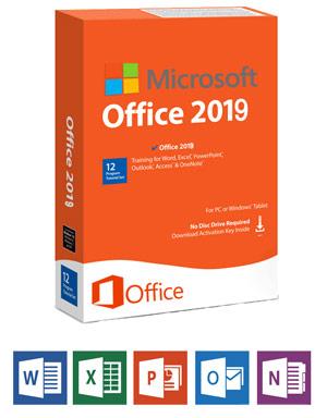 Cài phần mềm Office