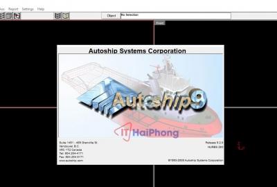 Phần mềm Autoship 9.2 full