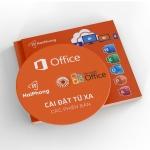 Cài đặt phần mềm microsoft office