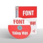 Font tiếng Việt chuẩn