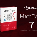 Mathtype 7 full